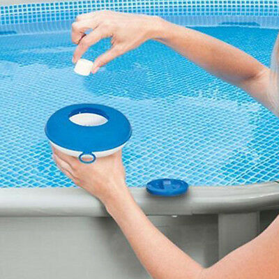 20g Chlorine Tablets 5 In 1 Multifunction S wimming Pool Hot Tub SPA #SG