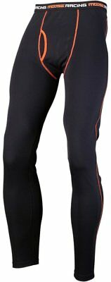 Moose Racing Mens XC1 Full Length Base Layer Pants