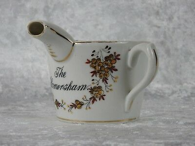 19Th Century Moustache Cup - Made In Germany