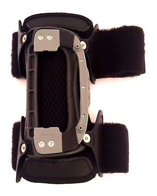 """USED SG-WT4023020-06R Wrist Mount (Straps 8.5"""" & 13"""") for WT4090/WT41N0 PDAs"""