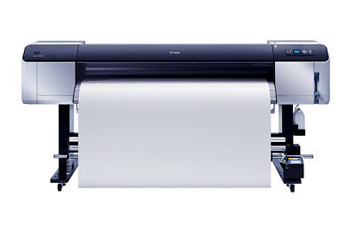 EPSON STYLUS PRO GS6000 Wide Format Digital Printer