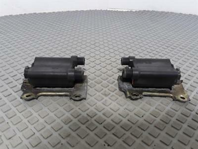 1992 Honda CBR600 F2 1991 To 1994 600cc Pair Of Ignition CoilsWith No Leads