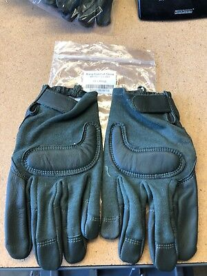 military surplus GLOVES COMBAT ARMY SIZE XX-LARGE NEW   2A