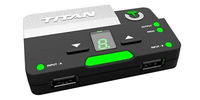 Titan Two Device [Programmable Scripts, Macros, Mods, Remapping, Keyboard,