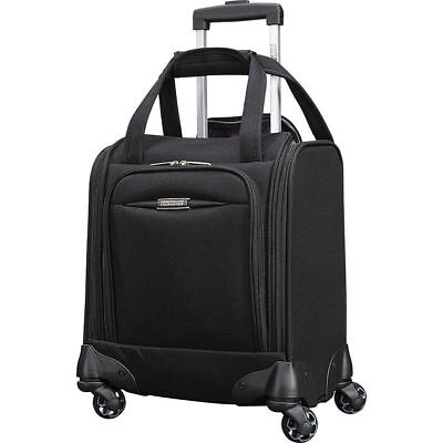 """American Tourister Meridian NXT 16"""" Carry-On Spinner Softside Carry-On NEW"""