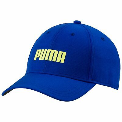Puma Breezer Fitted Hat Mens Cap New 2019 - Pick Size And Color