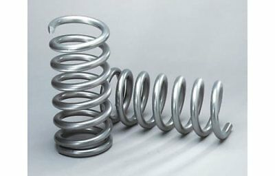 Lowering Springs Frt Silver Chevy GMC Sonoma Blazer S10 Pickup/Jimmy Pair