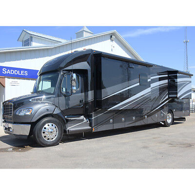 2019 Renegade Verona LE 40 LBR, Triple Slide Super C Diesel Motor Coach- Sale!!!