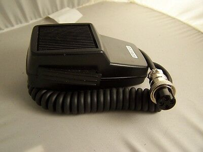 Replacement Microphone Mic 4 Pin Cobra Uniden Others Cb Radio - New
