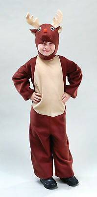Childs Reindeer Costume