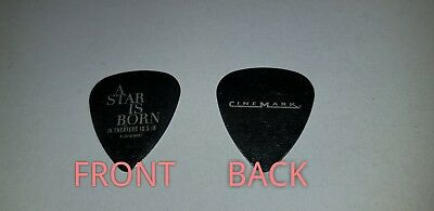 A STAR IS BORN Opening Night Exclusive Guitar Pick LADY GAGA BRADLEY COOPER