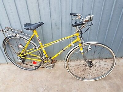 Vintage Standish Deluxe 10 Speed Bicycle