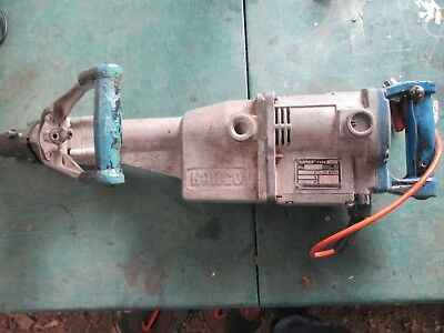 Kango 960  Hammer Drill Incomplete For Parts Only (No Power Switch