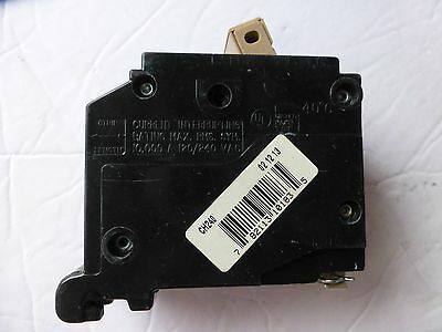 Cutler Hammer 40 Amp Breaker 2 Pole Ch240  2 Breakers (Lot#4)