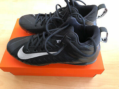 Nike Alpha Menace Pro Mid US9,5 Footballschuhe