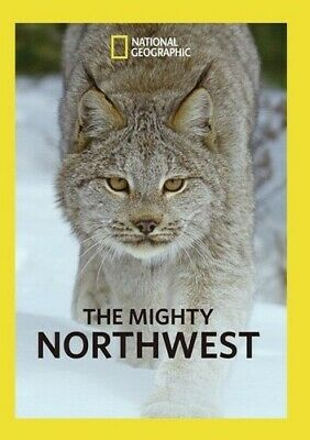 The Mighty Northwest [New DVD] Manufactured On Demand, 2 Pack, Ac-3/Dolby Digi
