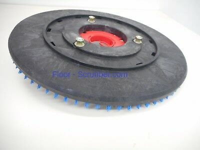 "Tennant 1033173 Pad Driver for Nobles 2001, 2001HD  Floor Scrubber  19"" 3 Lug"