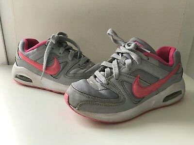 Baskets Fille Nike Air Max Command Pointure 35