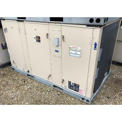 LENNOX LCH072H4BN2G 6 TON Energence ROOFTOP ELECTRIC A/C OPTIONAL ELECTRIC HEAT