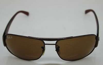 11c41192c6 RAY BAN POLARIZED RB 3269 014 57 63  18 3P Sunglasses (Made In CHINA ...