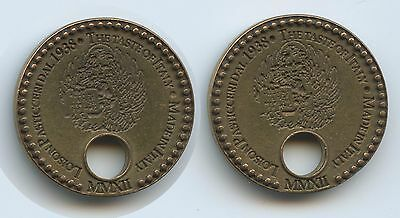 M083 - Medaille Italien Loison Pasticceri dal 1938 - Made in italy