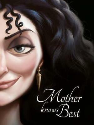 Disney Princess - Tangled: Mother Knows Best by  New Paperback Book