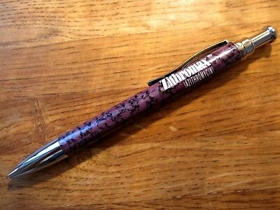 Zithromax Marble Heavy Metal Drug Rep Pen, Pharmaceutical, Pharma, Medical, Rx