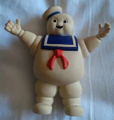 Stay Puff Marshmallow Man Real Ghostbusters ©1984 Columbia Pictures