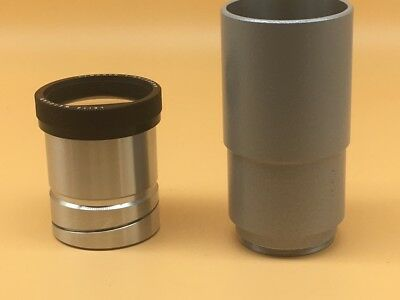 Leitz Elmaron 200mm f3.6 Projection Lens With Helicoid Sleeve - (#31)