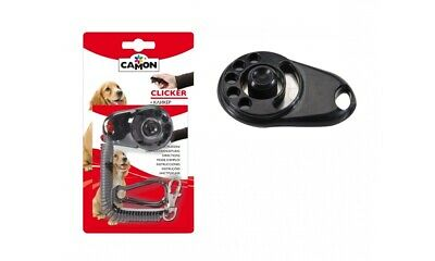 Camon Clicker Educatore Sonoro Per Cani