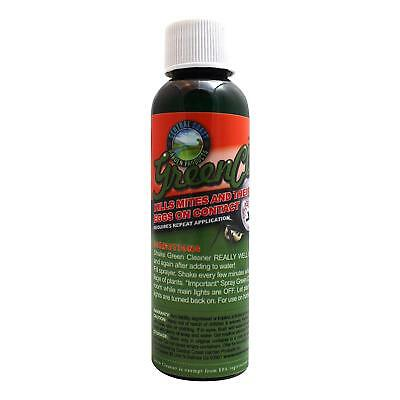 Green Cleaner Home Pest Control Sprayer, 2 oz