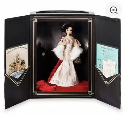 Snow White Designer Collection Premiere Doll Limited Edition Disney