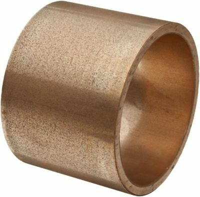BUNTING BEARINGS EP030504 Sleeve Bearing,I.D 3//16,L 1//4,PK3