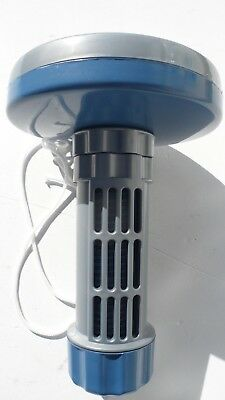 Life Spa  Deluxe Floating Chlorine / Bromine Dispenser For Accurate Control