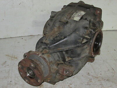 BMW E46 328i Differential  Hinterachsgetriebe Verteilergetriebe 1428127  2,93