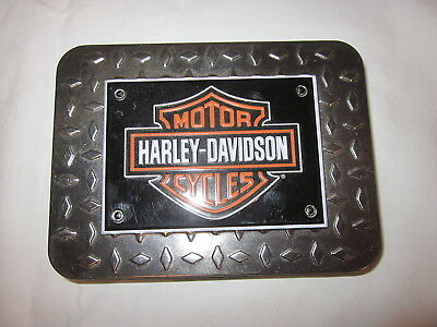 2 pack HARLEY DAVIDSON MOTOR CYCLE Playing cards sealed