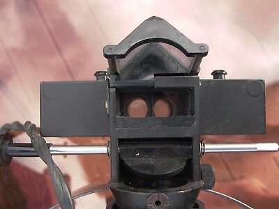 ANTIQUE OPHTHALMIC EQUIPMENT 2 Ophthalmoscopes & Eye Cover Down Bros