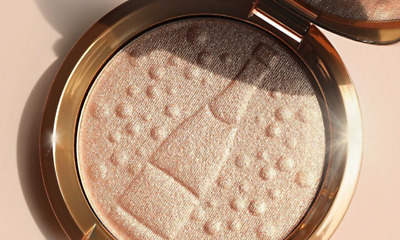 BNIB AUT Becca Jaclyn Hill Shimmering Skin Perfector Champagne Pop LE Collector