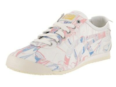 best sneakers 8a314 1fc2e NWT TIGER ONITSUKA Sneakers Mexico 66 Marbled suminagashi womens Size 8  adidas