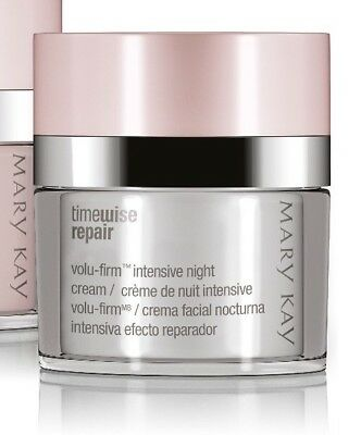 Mary Kay Timewise Repair Volu-Firm Night Treatment with Retinol Nachtpflege