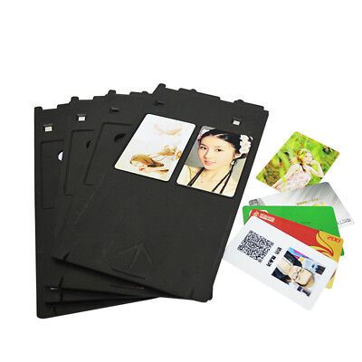 Compatible PVC ID Card Tray For Canon G Type Inkjet Printers---IP/MP/MG Printers