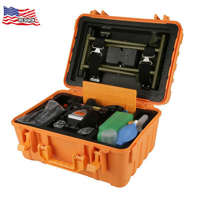 Fiber Optic Welding Splicing Machine Optical Fiber Fusion Splicer 100V-240V