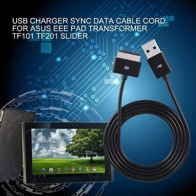 USB Charger Sync Data Cable for  Eee Pad Tablet Transformer TF101 TF201 FZ