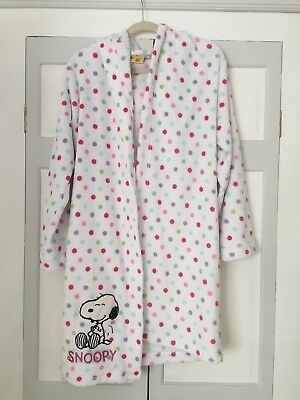 LA REDOUTE DRESSING Gown Age 12/14yrs - £8.00 | PicClick UK