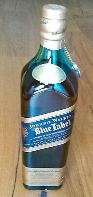 Johnnie Walker Blue Label 0,7l 40%vol.
