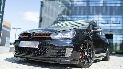 VW Golf 2.0 TFSI 600 PS GTI Edition 35