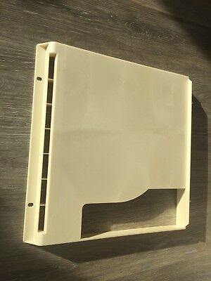 Sharp Commercial Microwave Genuine Stirrer Cover Fire Retardant R24at R22At R23