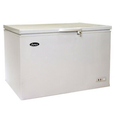 Atosa MWF9010 Solid Top Chest Freezer