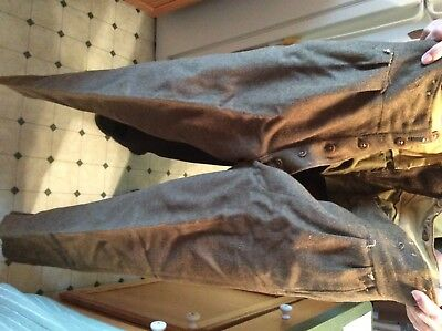British Battle Dress Trousers Size #4