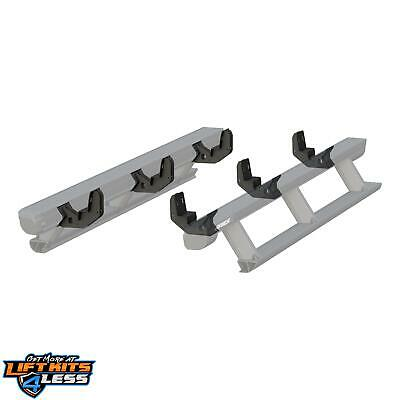 Aries 3025104 ActionTracT Mounting Brackets for 15-18 Chevy Colorado/GMC Canyon